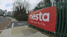 Nesta Sandyford Self Storage