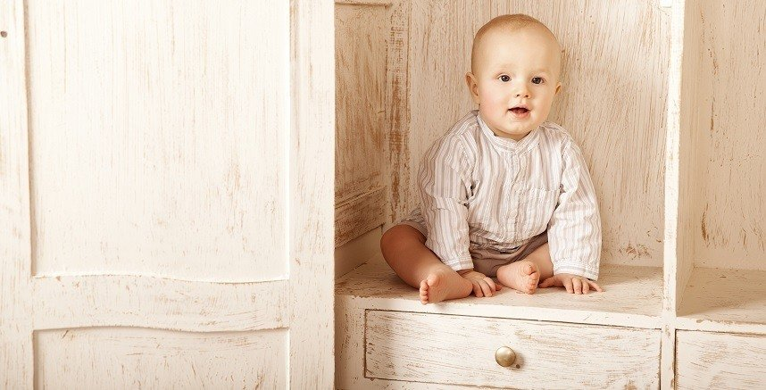 Making Room for a New Baby in Your Home