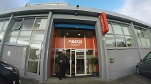 Nesta Deansgrange Self Storage