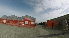 Nesta Kylemore self storage