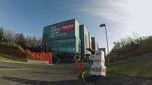 Nesta Santry Self Storage
