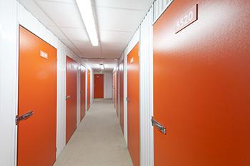 storage units dublin