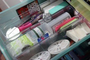 3-makeup-organisation-ideas-nail-tools-drawer