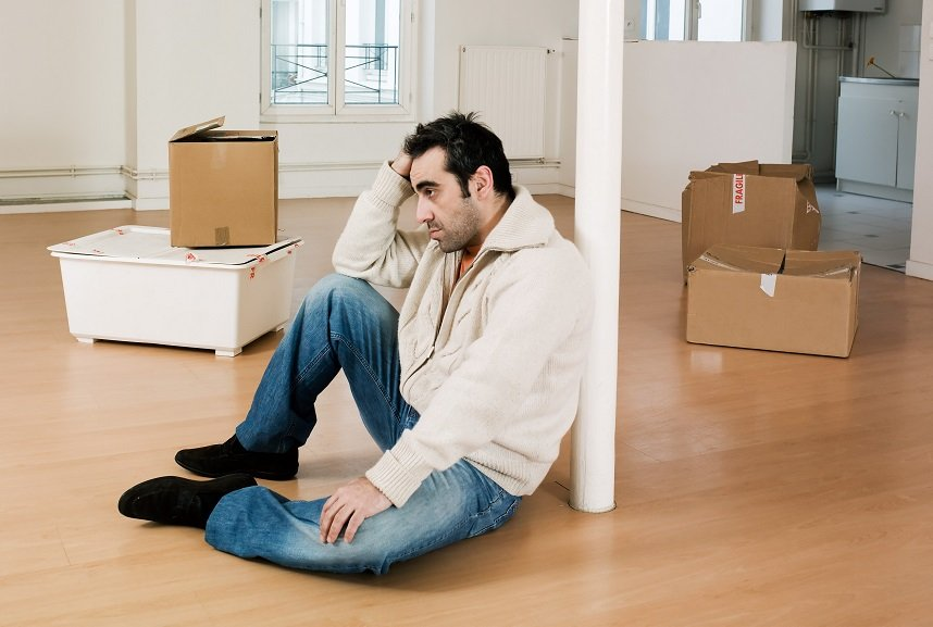 How Self Storage Can Make Your Next Move Painless