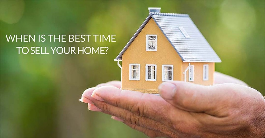 Best time of year to sell your house in dublin nesta for Best home image