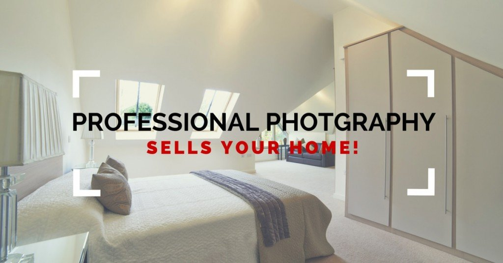 Photography for Selling Homes
