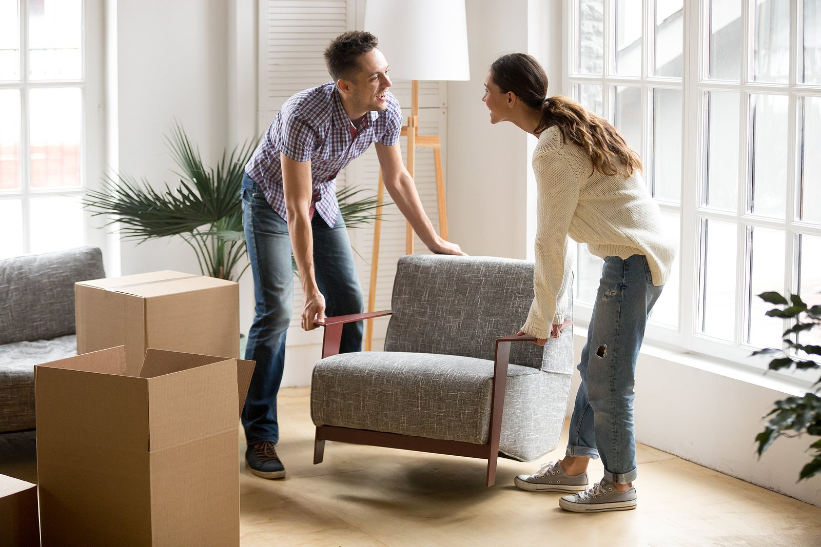 Keep It, Sell It Or Throw It Away? Furniture Riddles