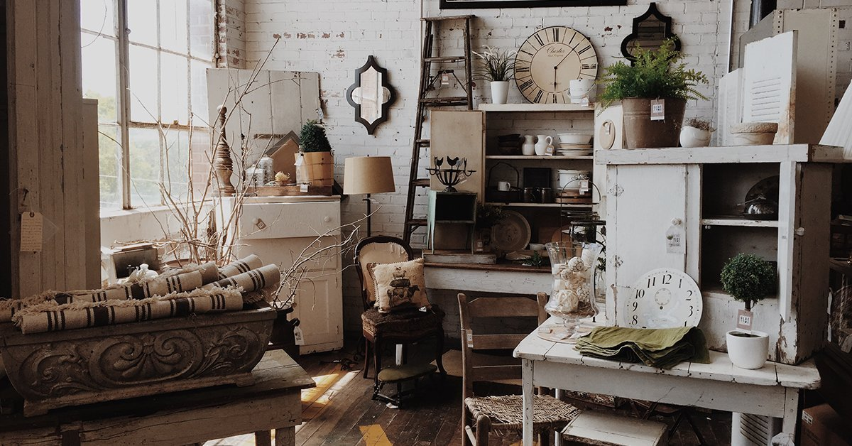 5 tip to declutter home