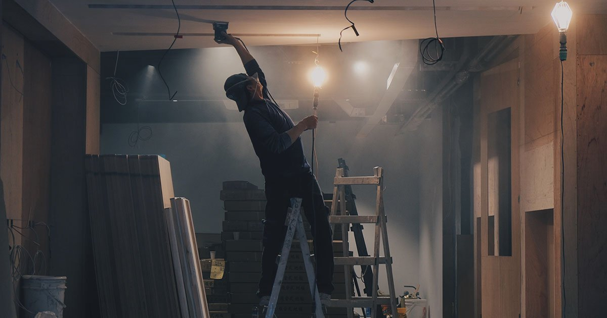 3 Reasons You Should Use Self Storage When Renovating