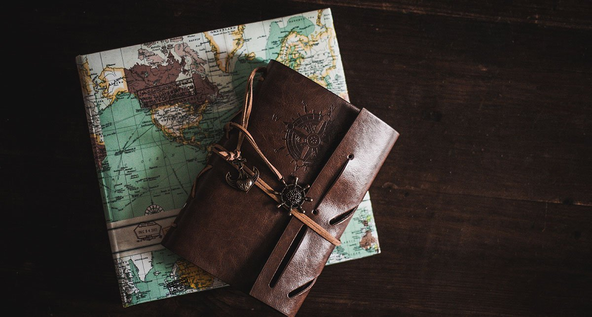 What do I do with all my belongings while I'm travelling?
