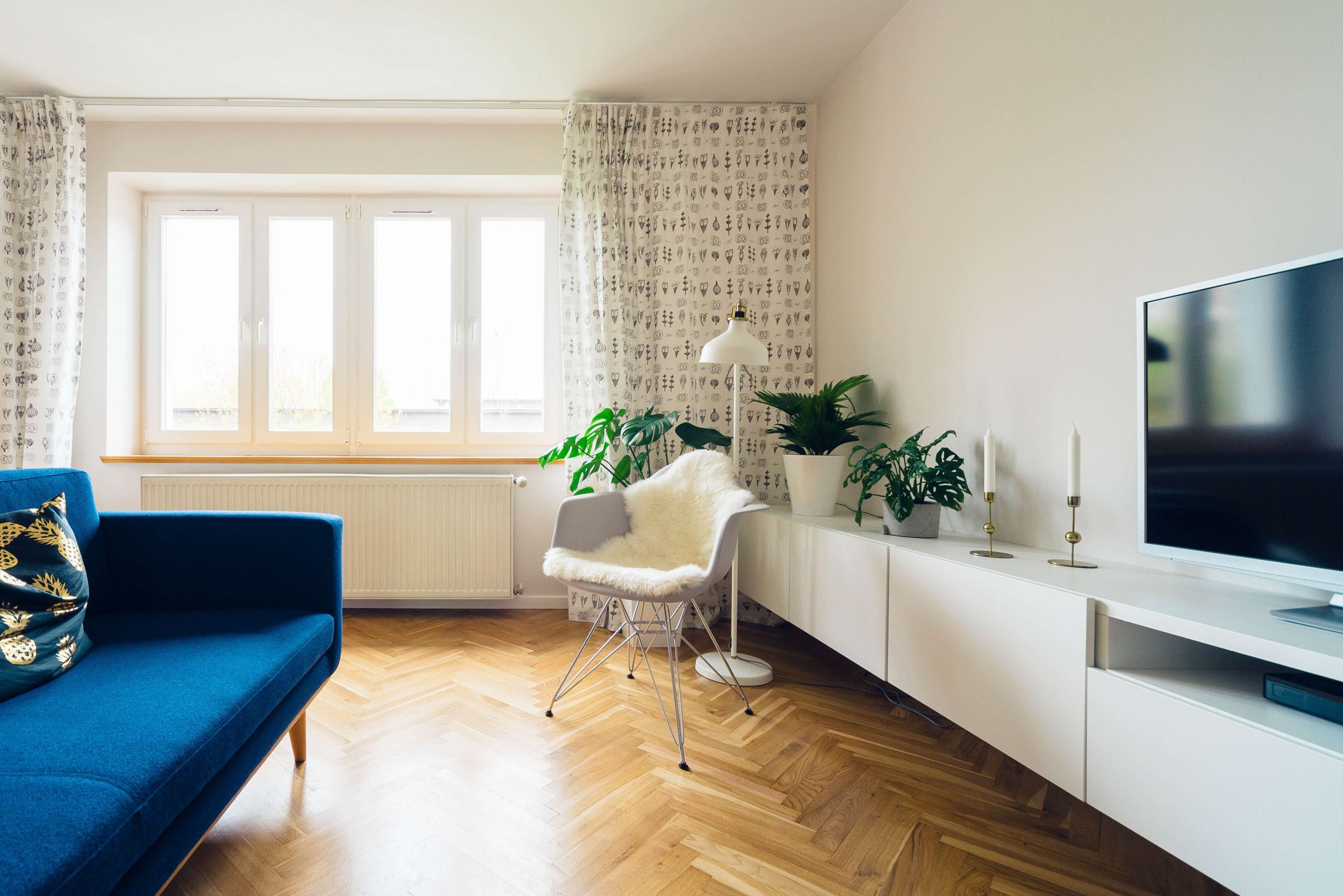 Freshen up your home with new design trends