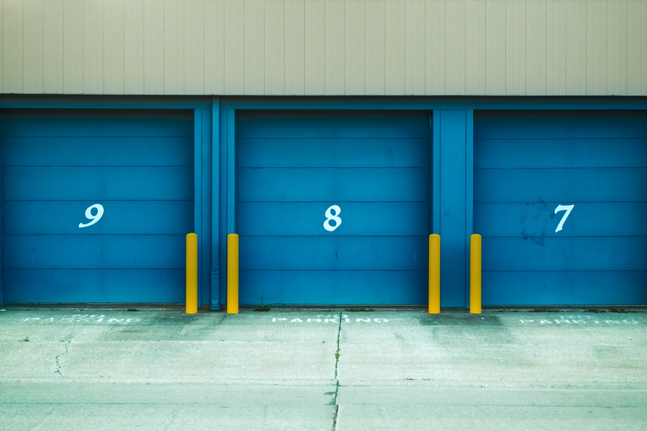 8 Tips for Choosing the Right Storage Facility