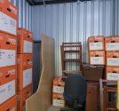nest storage unit