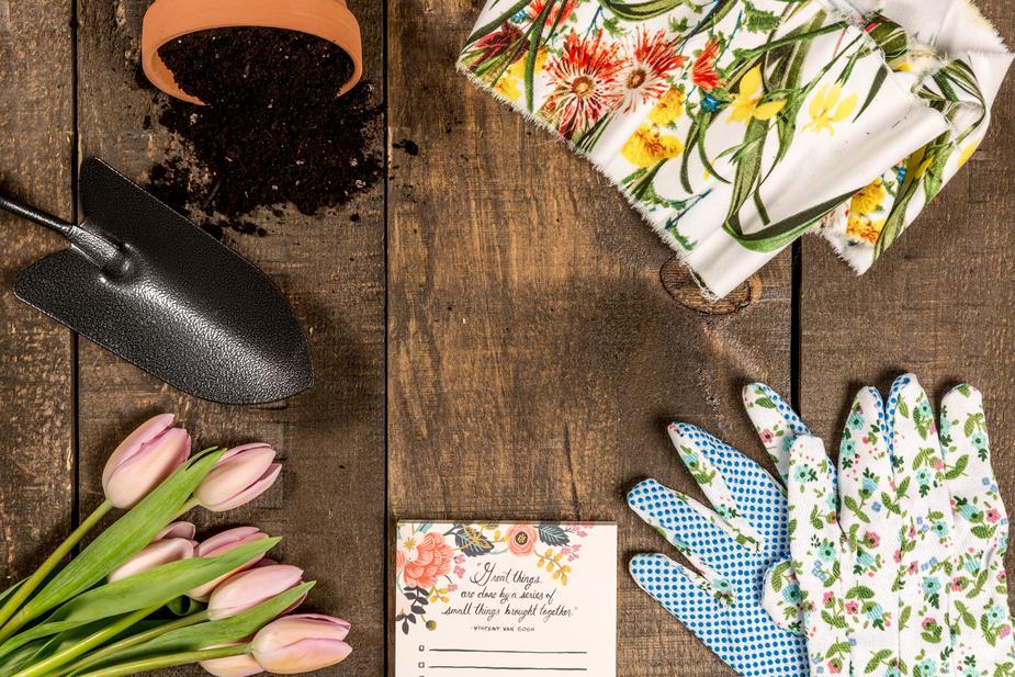 Garden Tool Storage Tips