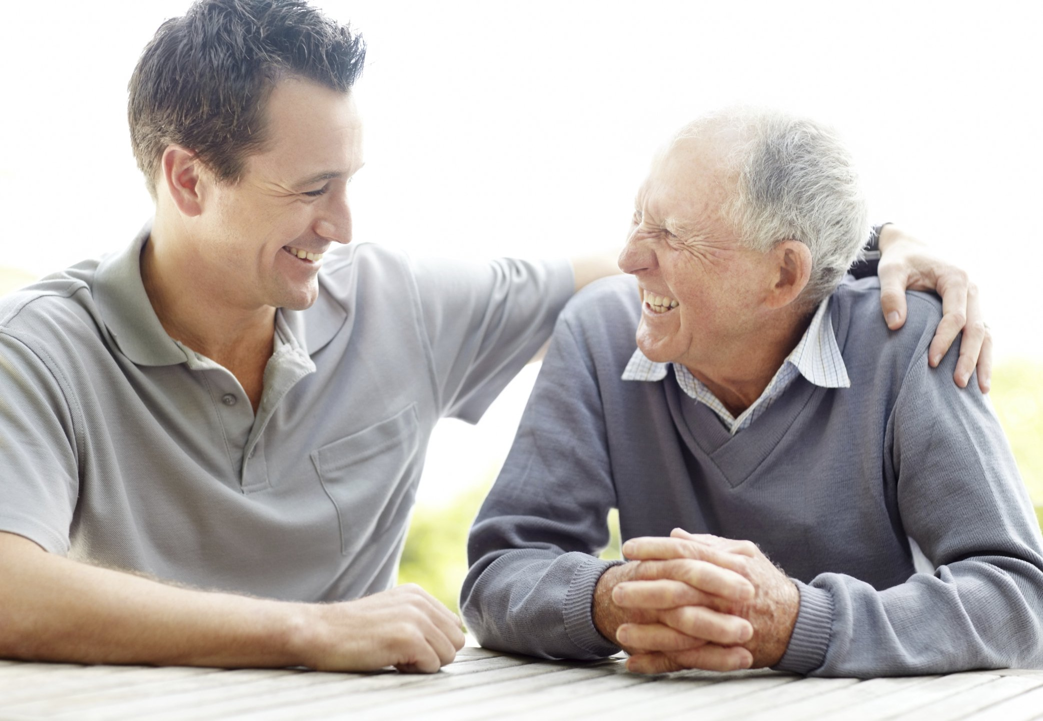 Thinking about Moving An Aging Parent Into Your Home?