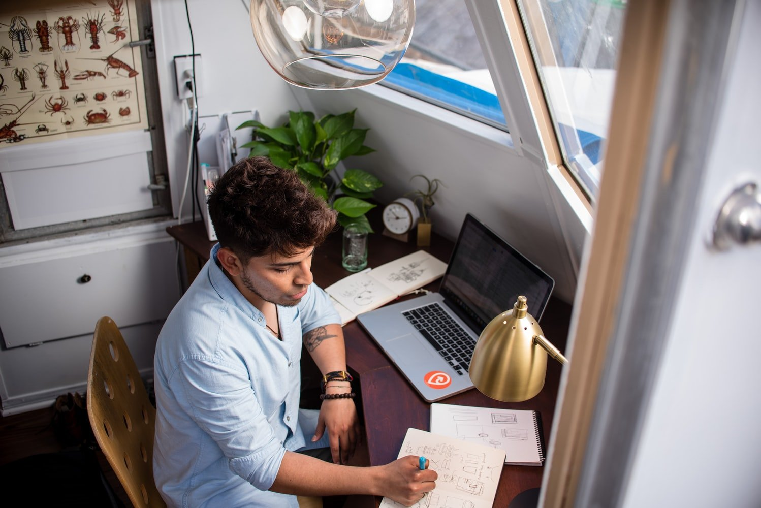 How to Work from Home: Nesta's Top Tips