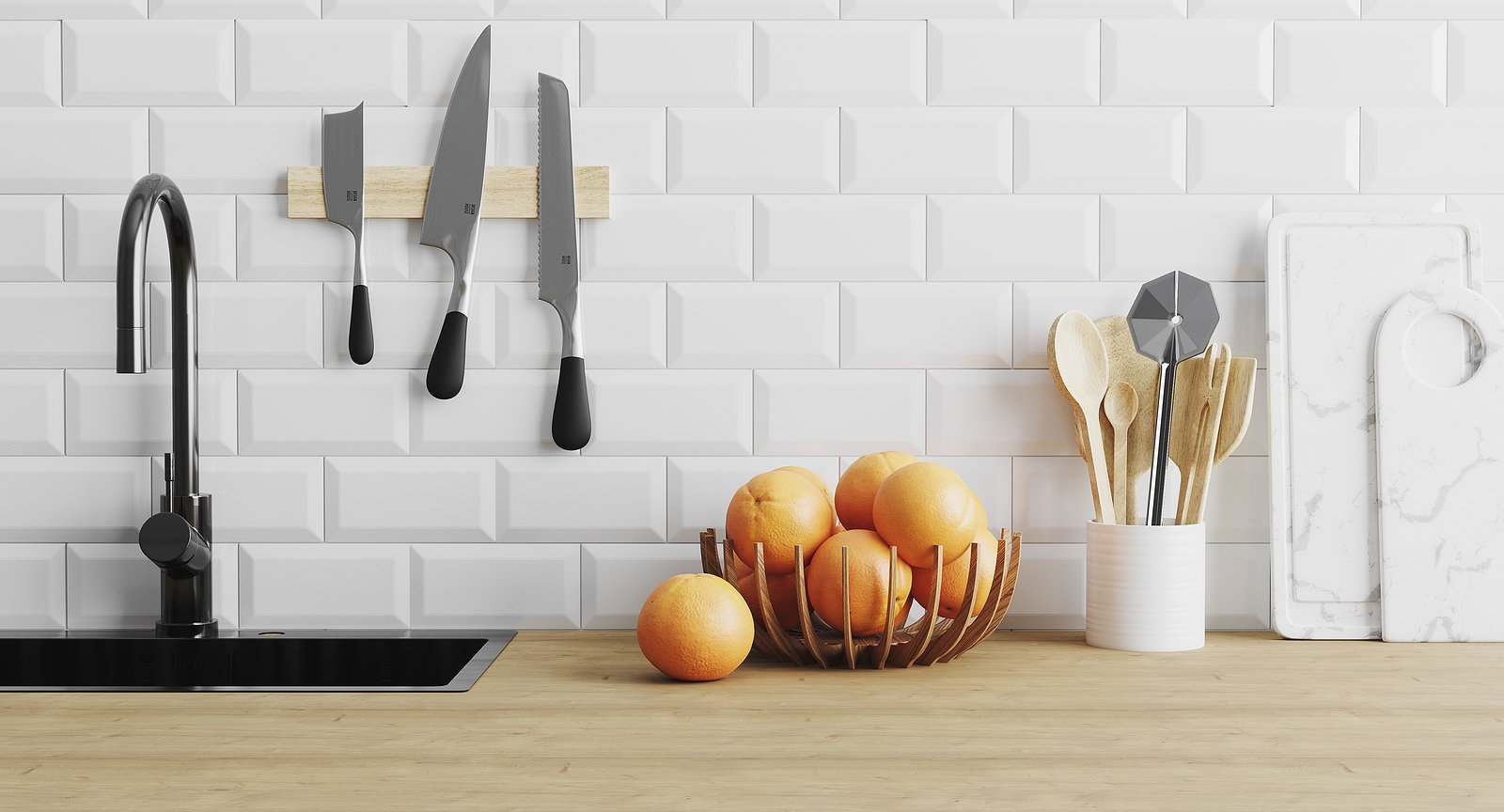 Kitchen Storage Hacks to Make Life Easier