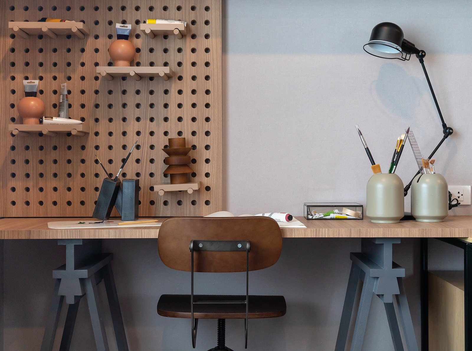 Organising Your Home Office