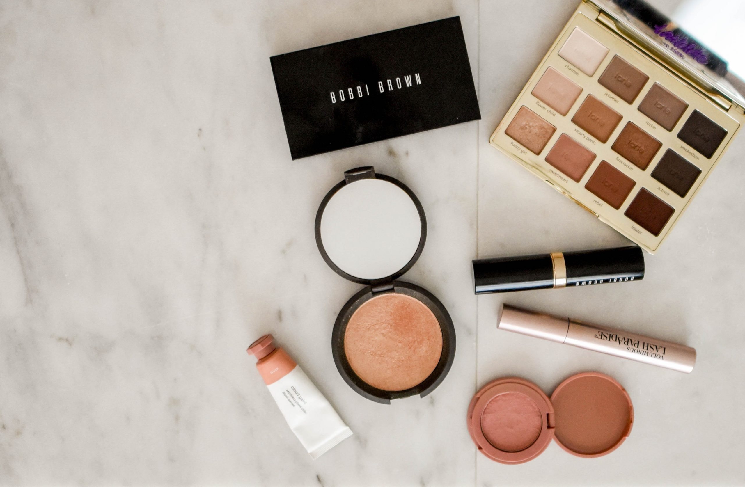 Top Tips for Makeup Organising