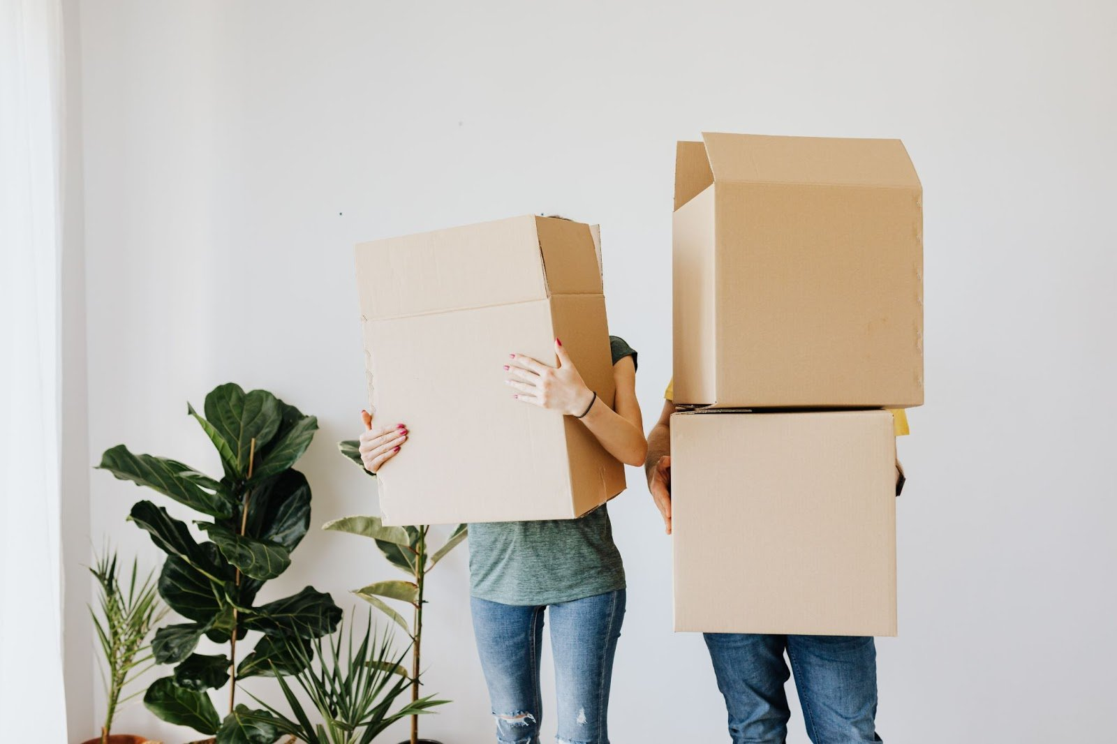 How To Sort Bills When Moving House