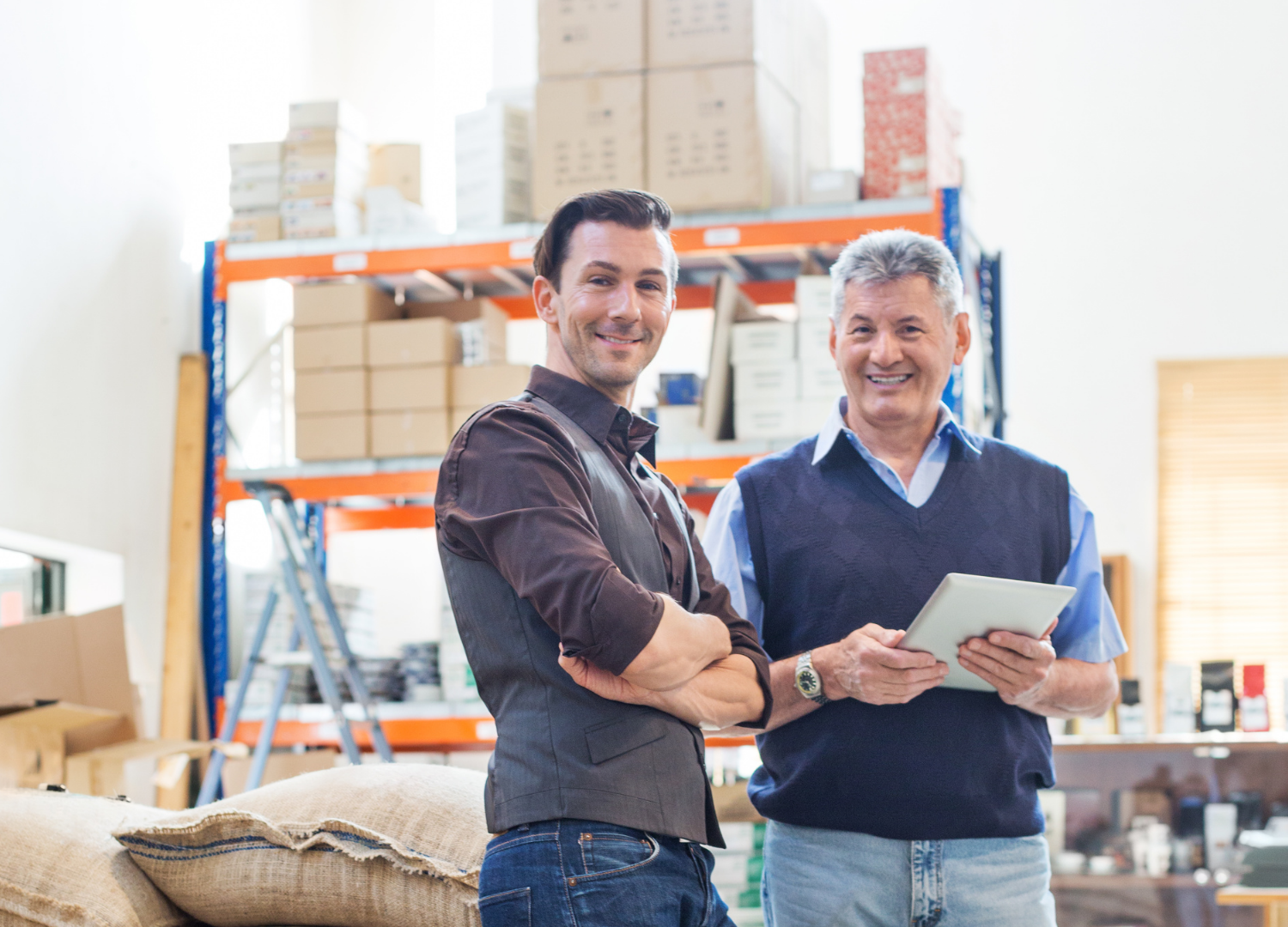 Running A Small Business in Self Storage