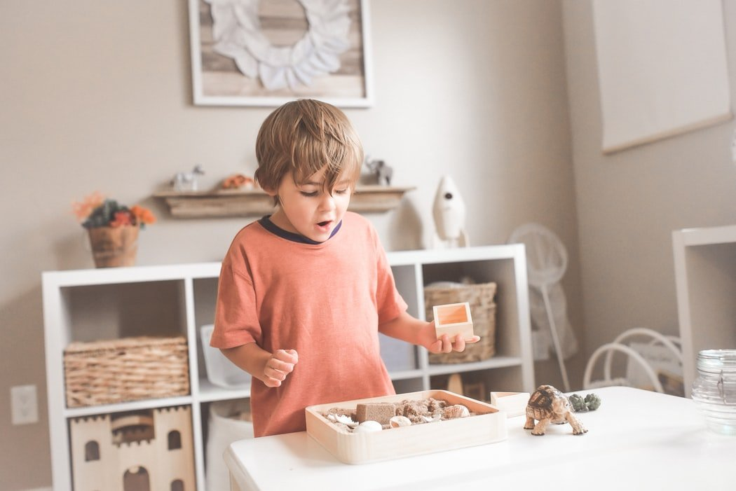 Top 18 Kids Room Ideas for Storage that Grows With Them