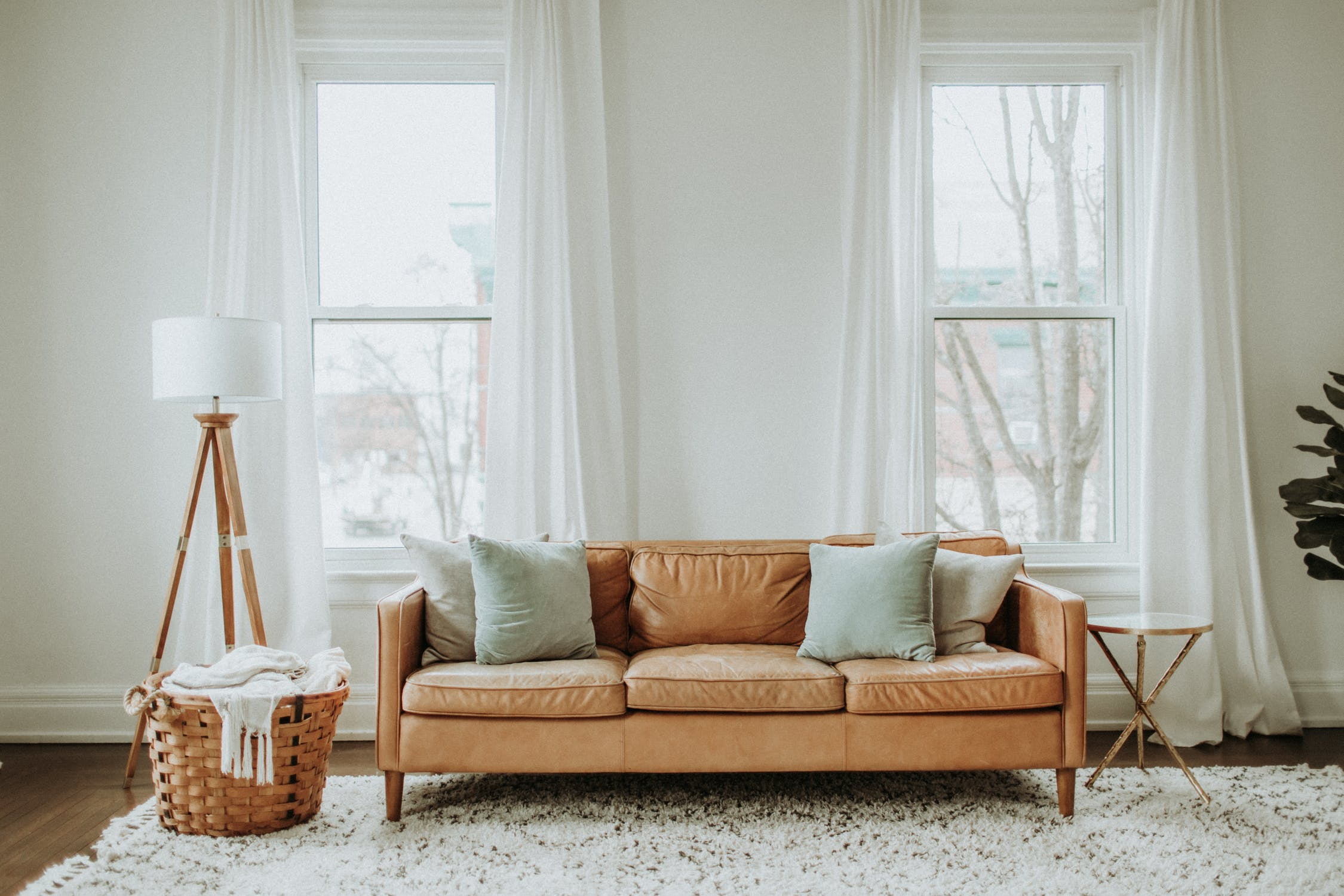 How to Create a Consistent Style Throughout Your Home